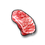 High-Quality Vacca Meat