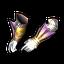 Thunder Galeno Gloves