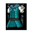 Aqua Scout Cloth