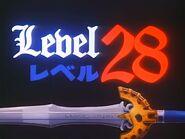 Legend of Hero Abel title ep28