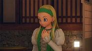 DQXI - Serena Screenshot