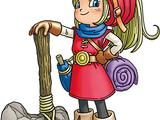 Builder (Dragon Quest Builders)