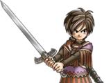Hero/Heroine (Dragon Quest IX)