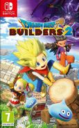 Dragon Quest Builders 2 Switch EU
