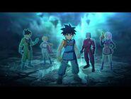『ドラゴンクエスト ダイの大冒険 -魂の絆-』第三弾PV