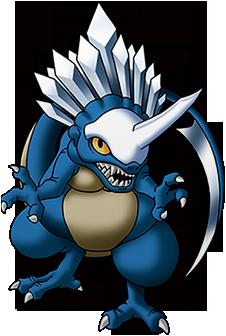 Stabosaur