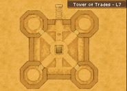 Tower of trade - L7