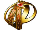 Catholicon ring