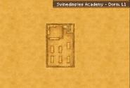 Swinedimples Academy Dorm - L1