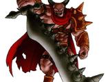 Mordegon, Lord of Shadows