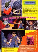 Toei Anime Fair Summer 91 pamphlet DQ es scanlation 5
