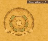 Observatory L3 inside