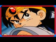 Dragon Quest- The Adventure of Dai Opening ドラゴンクエスト ダイの大冒険 4K Upscale AI Remaster Anime OP アニメ 60FPS