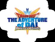 Dragon Quest The Adventure of Dai - A Hero's Bonds