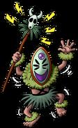 DQXIS - Voodoogooder