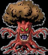 DQX - Evil tree ent