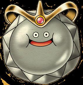 Platinum king jewel
