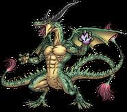 DQXIS - Doomsday dragon