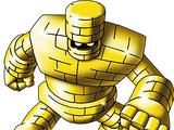 Gold golem (Dragon Quest)