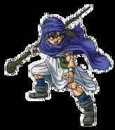 DQVPS2 - Hero