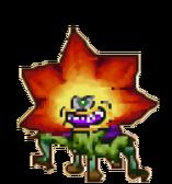 Leafy larrikin