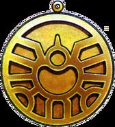 DQ I Mark of Erdrick