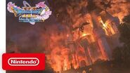 DRAGON QUEST XI S Echoes of an Elusive Age - Definitive Edition - Story Trailer - Nintendo Switch