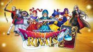 Dragon Quest Rivals at Nintendo