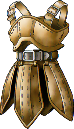 Leather Armour Dragon Quest Wiki Fandom Others can only equipped by certain characters. leather armour dragon quest wiki fandom