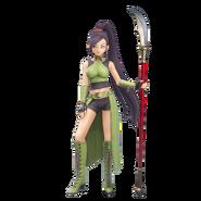 Dragon Quest XI - Jade image1