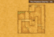 The Plumbed Depth - B1b