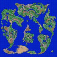 DQ5 Overworld