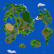 DQ3 Overworld
