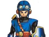 Hero (Dragon Quest II)