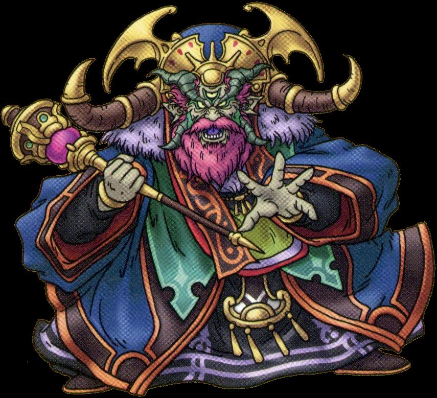 King Godwyn