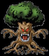 DQVIII - Treeface