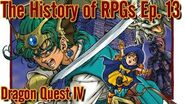 Dragon Quest IV Analysis (1990) The History of RPGs Ep