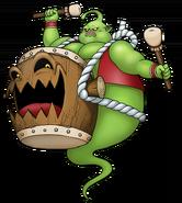 DQXIS - Wrongo bongo