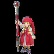 Dragon Quest XI - Veronica image1