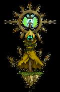 DQXIS - Hellbound hair-raiser