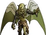 堕天使エルギオス