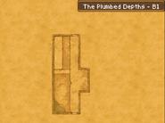 The Plumbed Depth - B1