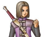 Hero (Dragon Quest XI)