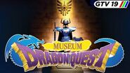 A Virtual Tour Of The Dragon Quest 30th Anniversary Museum!
