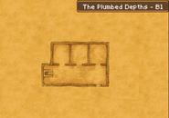 The Plumbed Depth - B1d