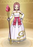 DQW - Rose Outfit