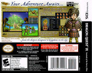 DQIX - US back cover