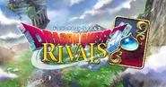 Dragon Quest Rivals promo