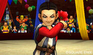 DQXI - Sylvando 3DS