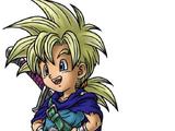Hero's Son (Dragon Quest V)